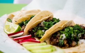 Taco Meat Recipe: What To Eat It With?