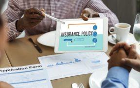 insurance policy presentation
