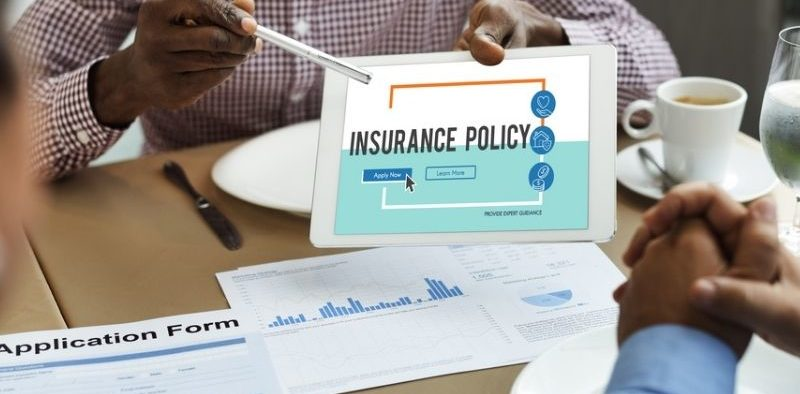 insurance policy presentation